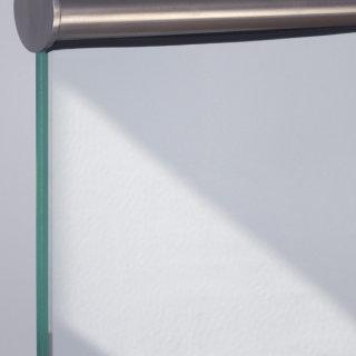 VSG-Sicherheitsglas, 10,76 mm, klar, aus ESG +  Folie