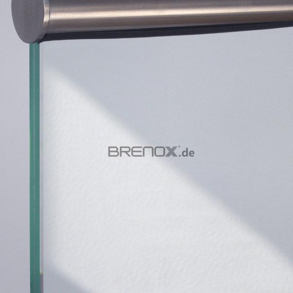 Kanten geschliffen und poliert klar durchsichtig Nach Ma/ß bis 80 x 80 cm 800 x 800 mm bis 220 x 350 cm biege- und sto/ßbelastbar. Glasplatten ESG 5mm Einscheibensicherheitsglas nach DIN