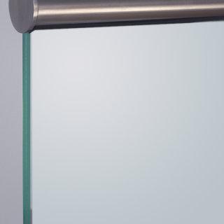 VSG-Sicherheitsglas, 25,52 mm, aus ESG + Folie